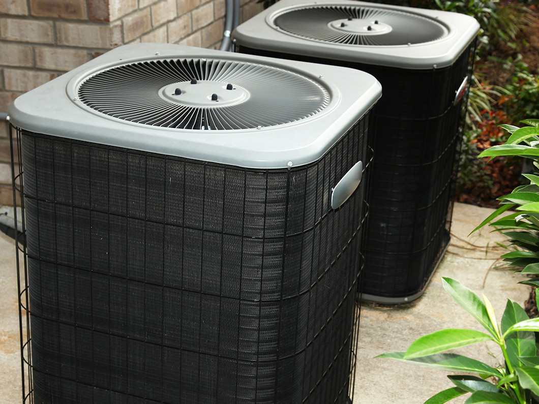 Avoid HVAC problems in the spring and fall